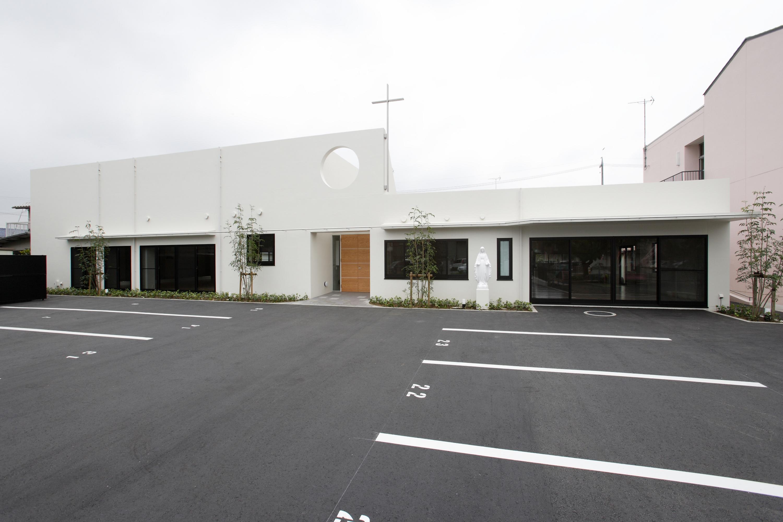 掛川カトリック教会