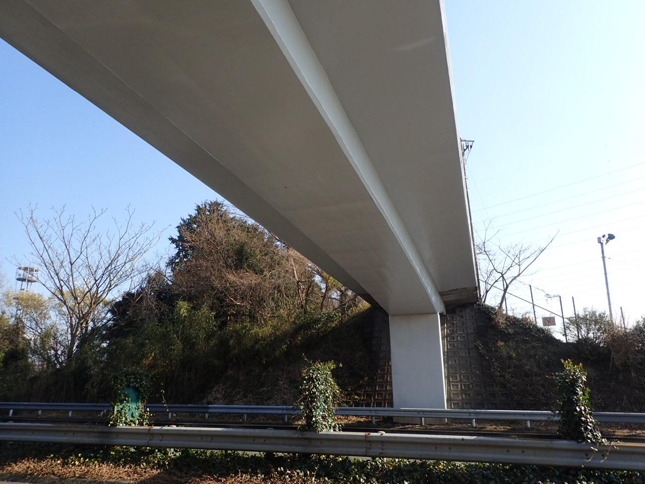 H28 東名高速道路 沼津IC~富士IC間跨道橋補修工事