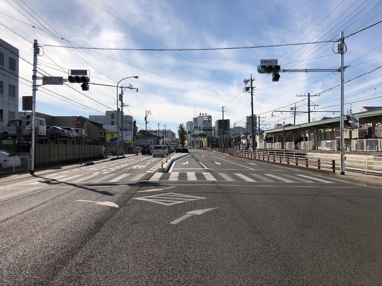 令和2年度 静岡国道管内事故対策整備工事