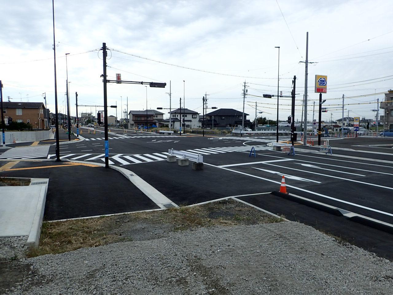 H29 駿市道第5号大谷改良区10号線外1道路改良工事