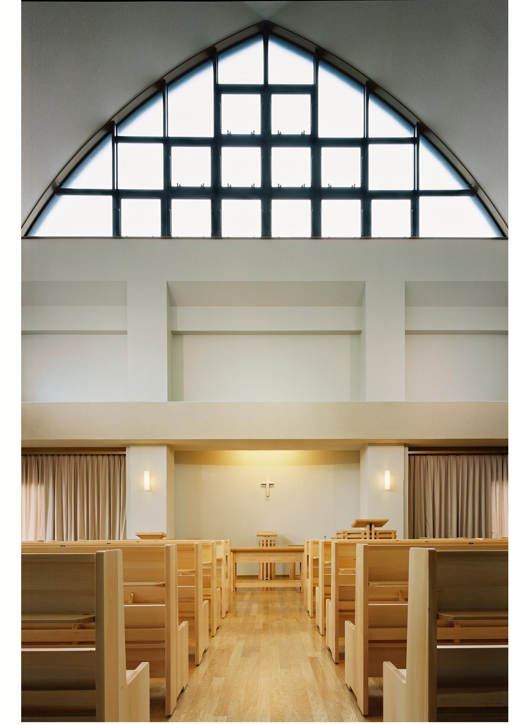 日本基督教団 清水教会