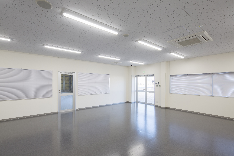 静岡スバル自動車株式会社 静岡物流センター