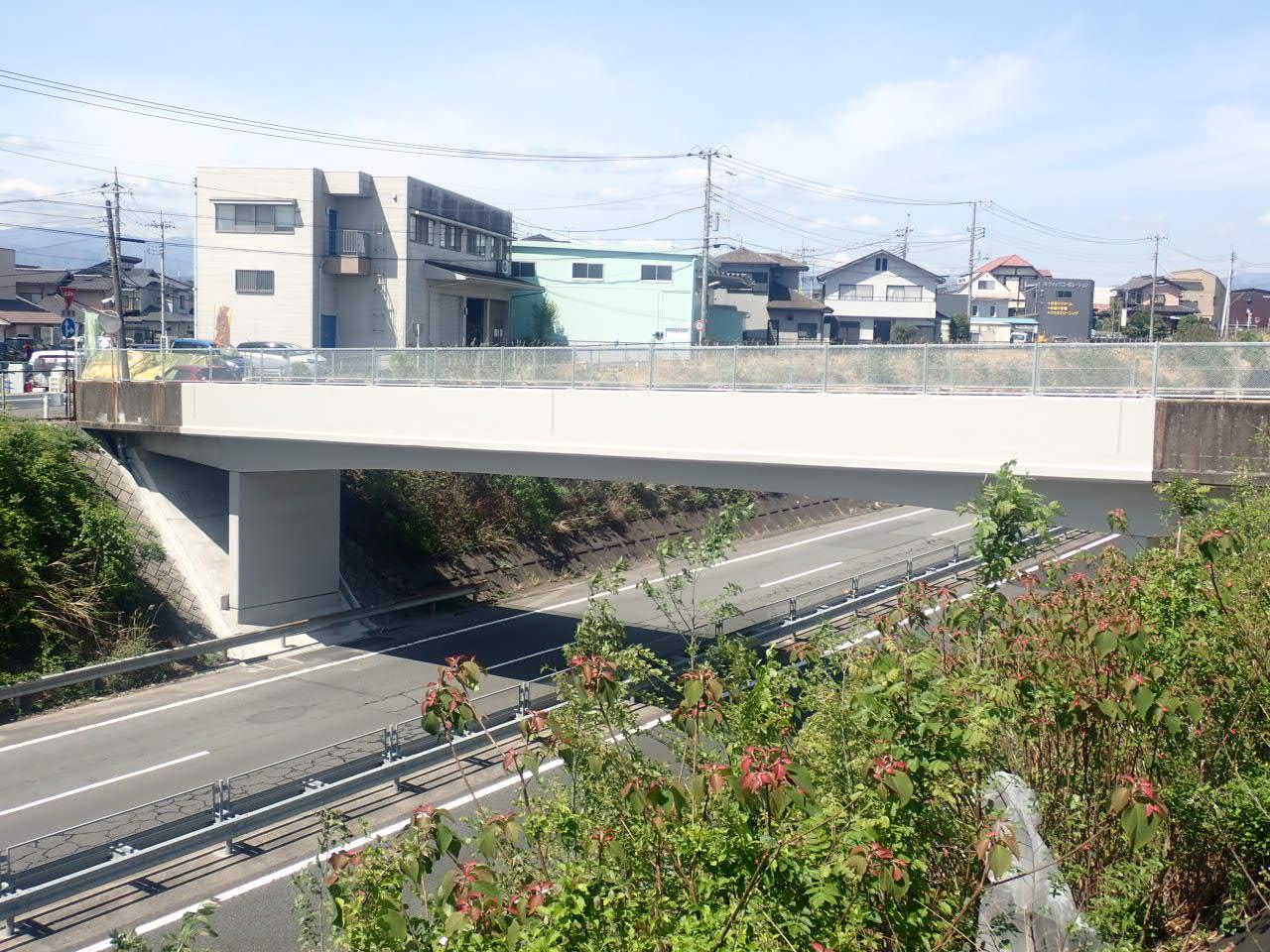 令和元年度 傘木第一橋ほか2耐震補強工事