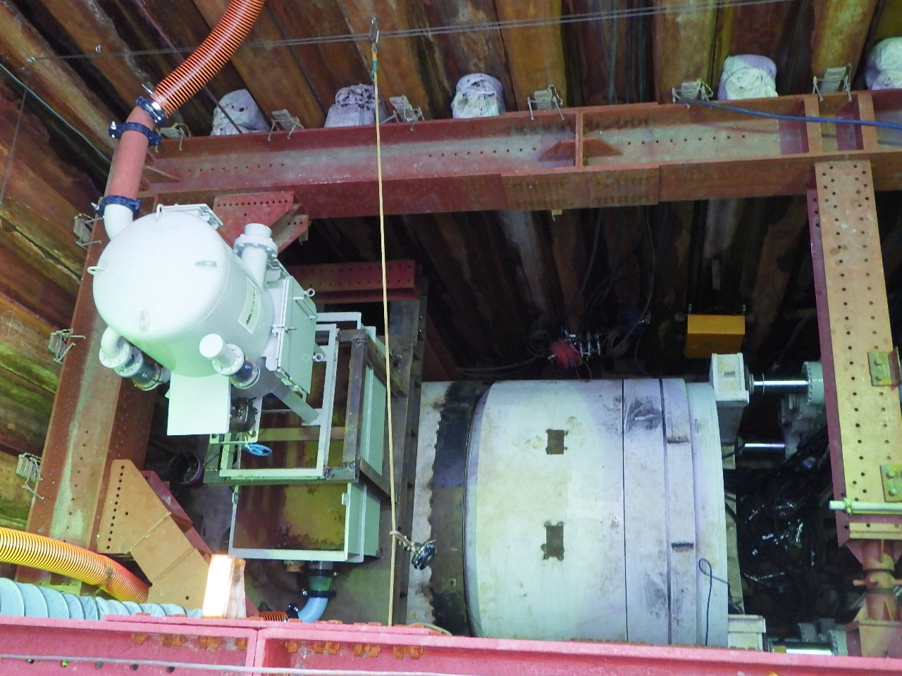 平成28年度 水道管整新 第3号 清水区柏尾外送水管及び配水本管布設工事