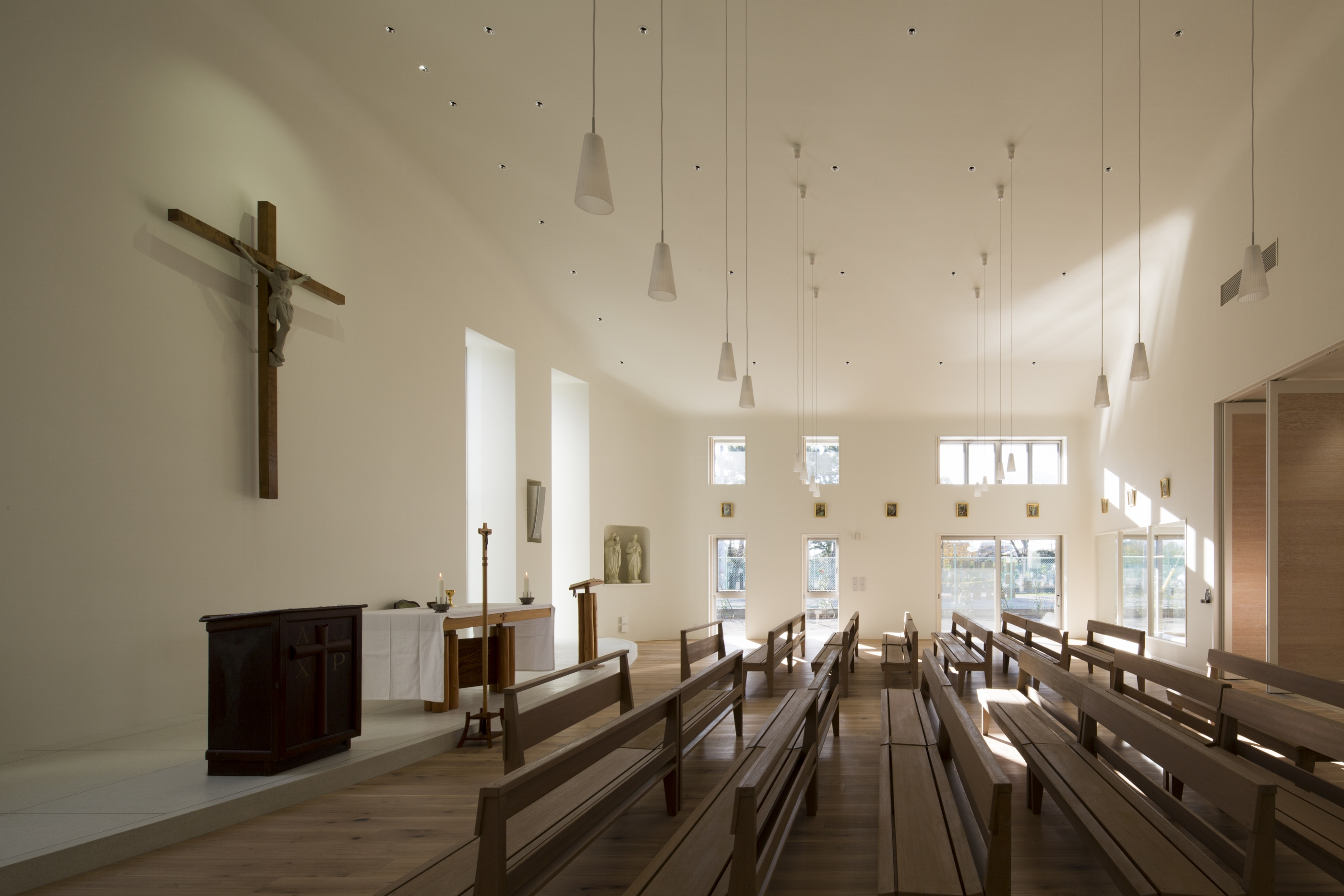 カトリック三島教会