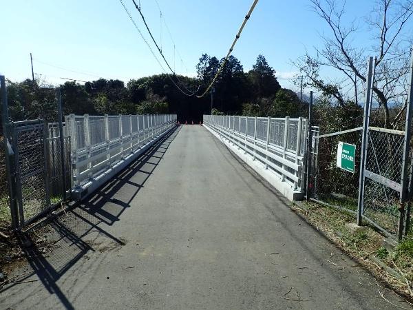 青野(Ⅰ)橋・青野(Ⅱ)橋・丸尾橋