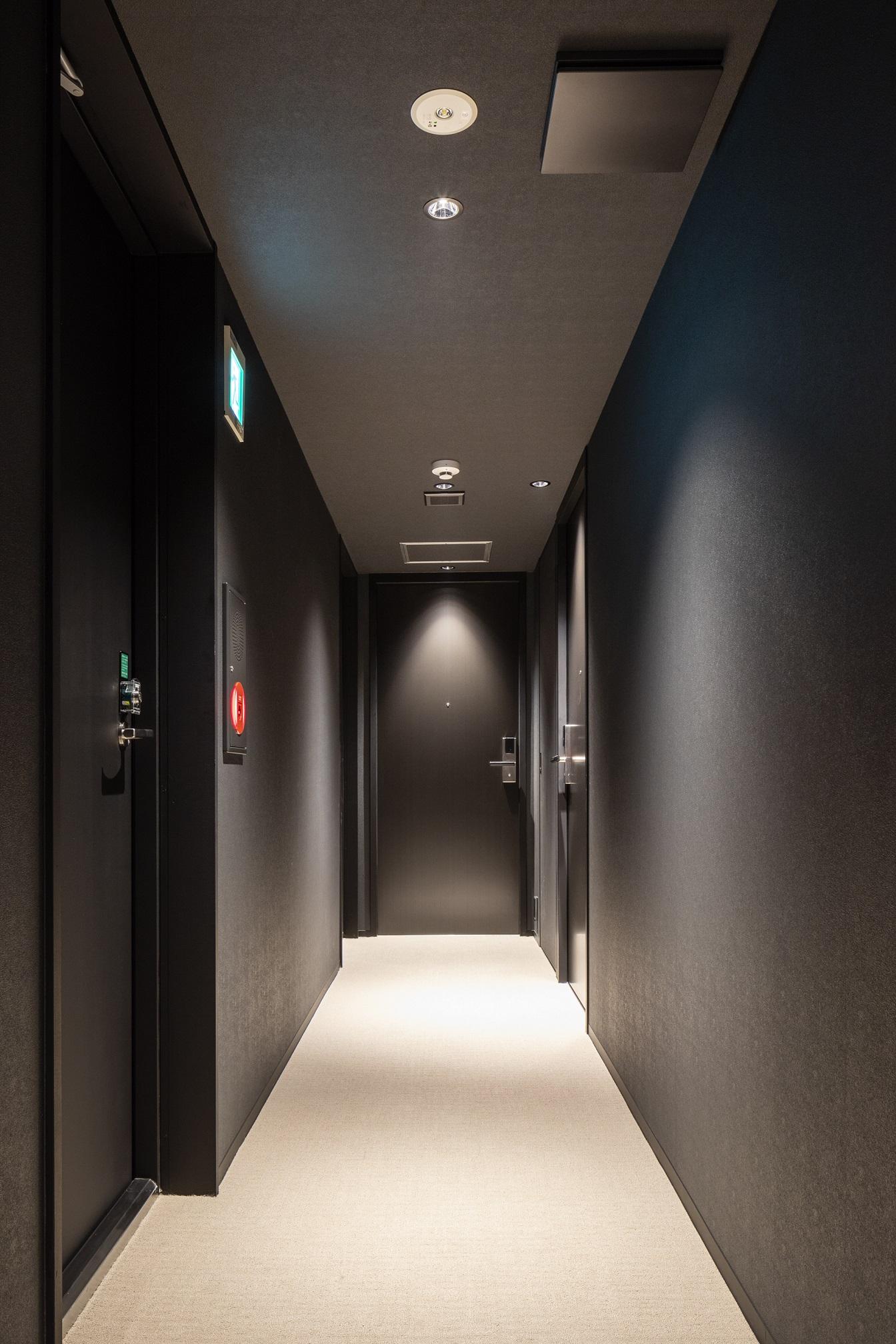 (仮称)千代田区東神田2丁目ホテル