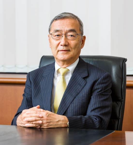 代表取締役会長 相澤 隆